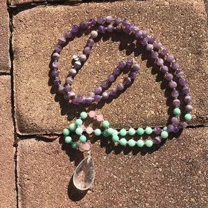Calming Mala Necklace